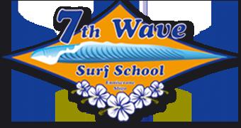 Seventh Wave Surf School